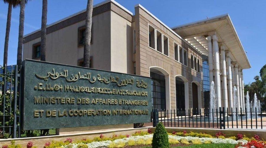 الخارجية: أي اتفاق يغطي الصحراء المغربية لا يمكن توقيعه إلا من طرف المغرب