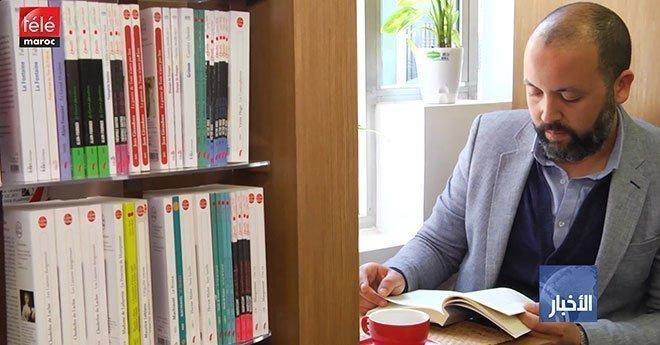"""زوم..ملتقى الكتب يفتح أبوابه مجانا للقراءة بطعم """"القهوة والشاي"""""""