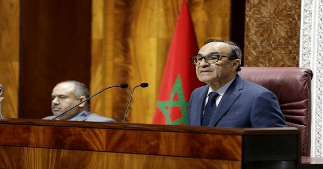 المالكي : مجلس النواب صادق على 34 نصا تشريعيا خلال دورة أبريل
