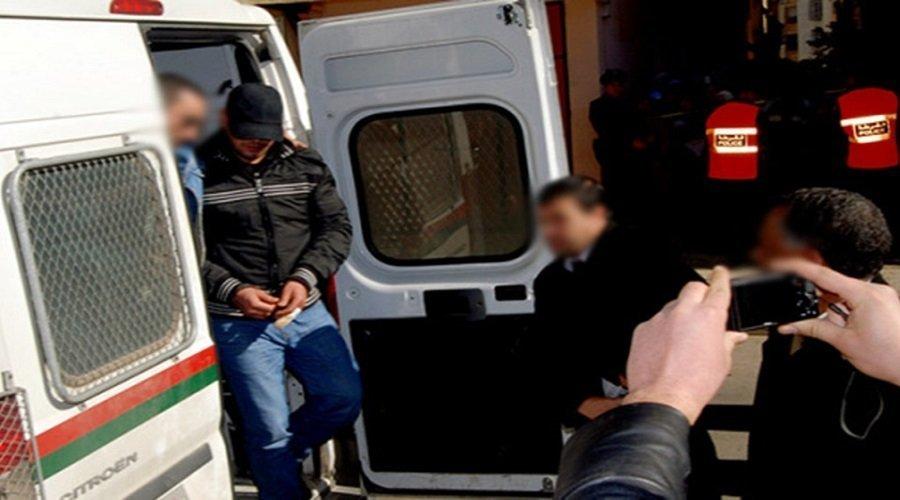 ايقاف متورطين في سرقة معهد التكنولوجيا التطبيقية بمراكش
