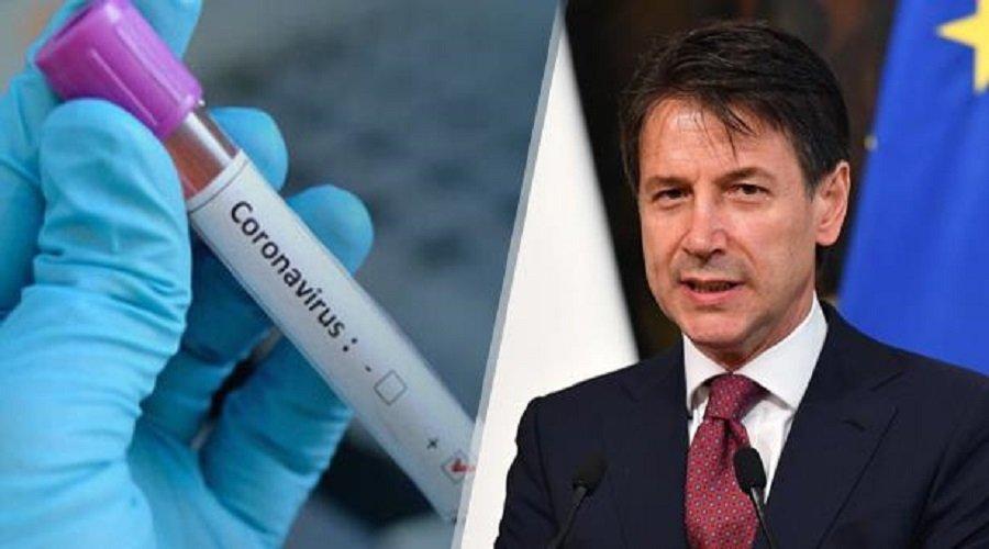 رئيس وزراء إيطاليا يحمّل مستشفى مسؤولية تفشي كورونا