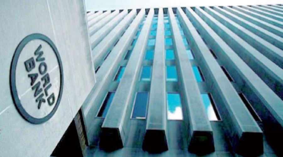 البنك الدولي : تعافي الاقتصاد العالمي لن يتم قبل عشر سنوات