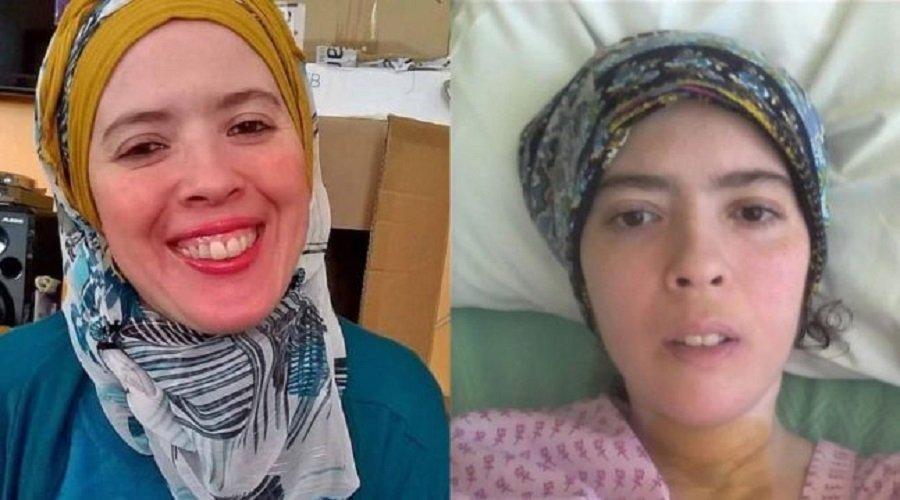 مغربية تصبح حديث الساعة في بريطانيا بعد قضائها أطول فترة علاج من كورونا