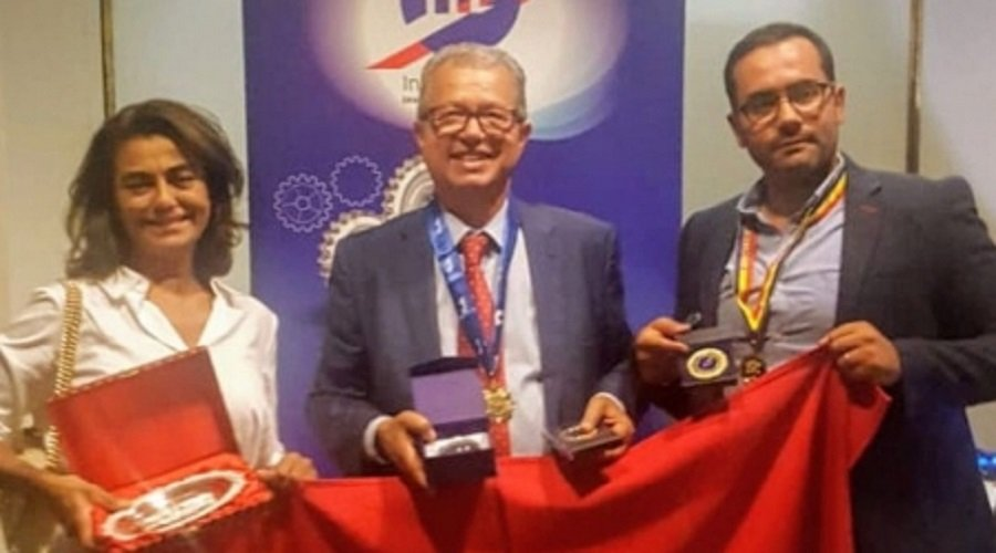 المغرب يحرز 11 ميدالية في معرض إسطنبول للاختراعات