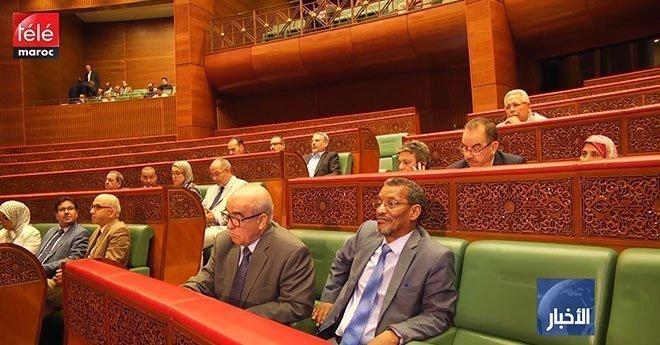 مجلس المستشارين.. بن عبد القادر يدعو لرد الاعتبار إلى كبار الموظفين والمسؤولين