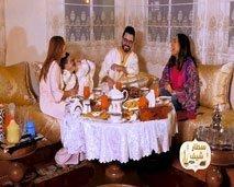 """برنامج """"سطار شاف"""" يحل ضيفا على الفنان أحمد شوقي ومفاجأة في آخر الحلقة"""