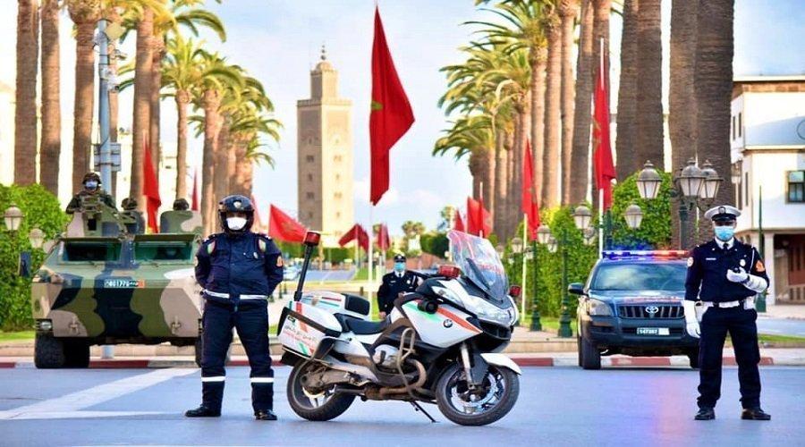 مراسلات الداخلية تكشف موعد رفع الحجر بالمغرب