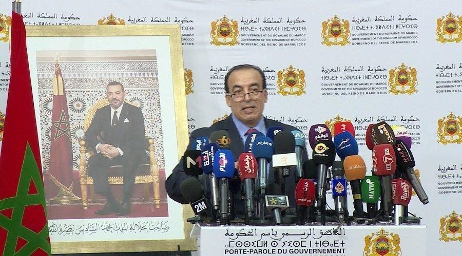 رصد مخالفات مهنية لبعض مراسلي المنابر الصحفية الأجنبية المعتمدة بالمغرب في تغطية تطورات وباء كورونا