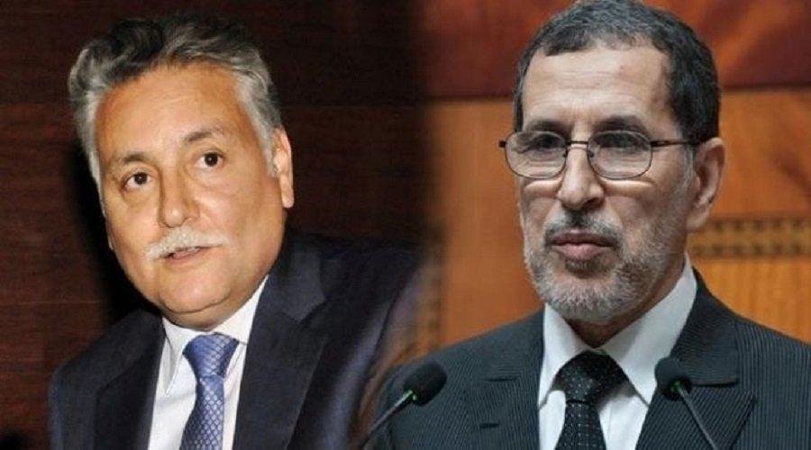 التقدم والاشتراكية يقرر مغادرة حكومة العثماني لهذا السبب