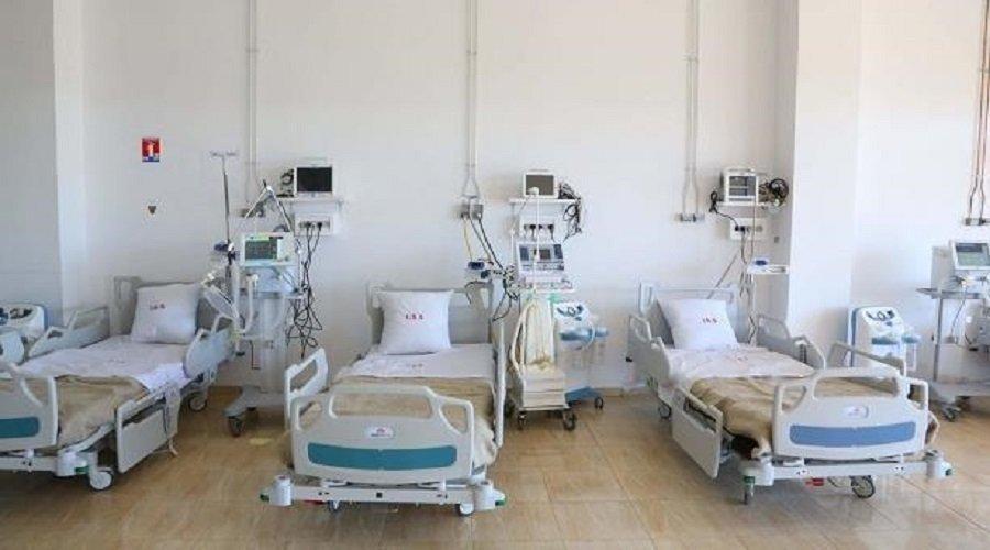 الشروع في بناء مستشفى ميداني بسعة 700 سرير بالدار البيضاء