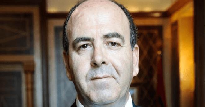 حكيم بنشماش أمينا عاما لحزب الأصالة والمعاصرة