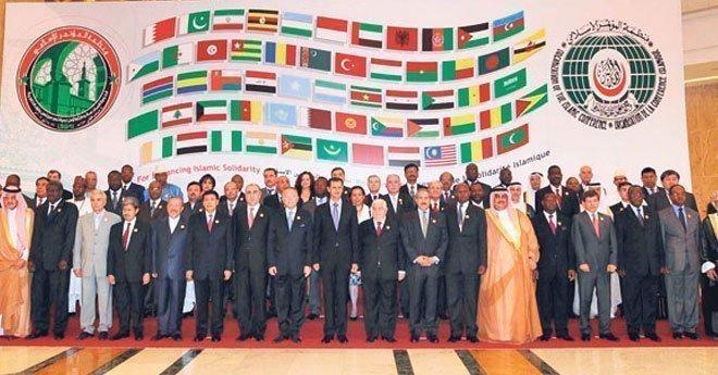 الدول الإسلامية تدعو لنشر قوة حماية دولية للفلسطينيين