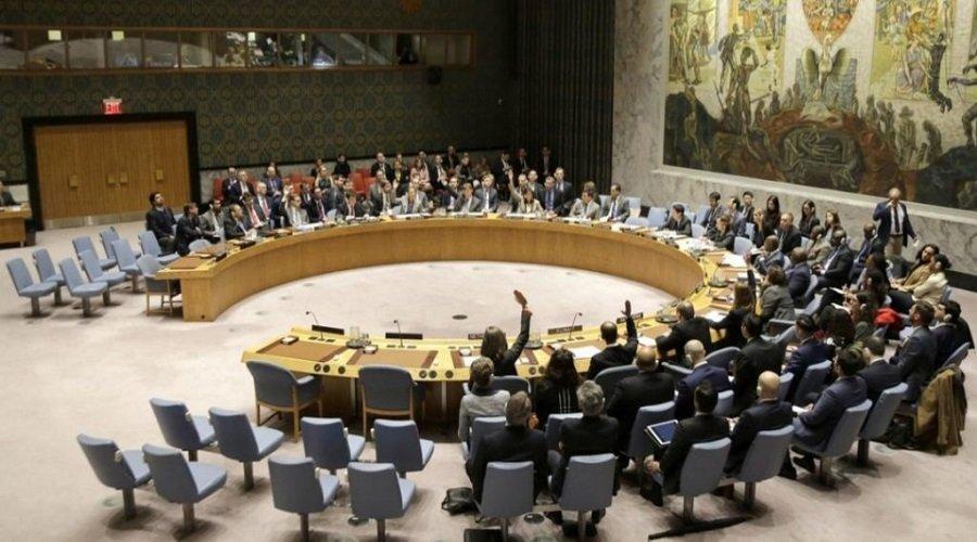 مجلس الأمن يمدد ولاية المينورسو بالصحراء المغربية لمدة عام