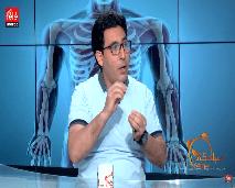 سعيد المدخم يكشف عن دور العلاج الذاتي في علاج مجموعة من الأمراض