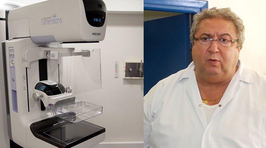 هذه هي مراحل علاج سرطان الثدي بمركز الأنكلوجيا الأزهر مع د. فوزي الحبيب