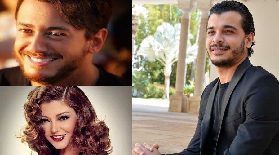 نسيم حداد: سعد لمجرد و سميرة سعيد لا يمثلان العالمية