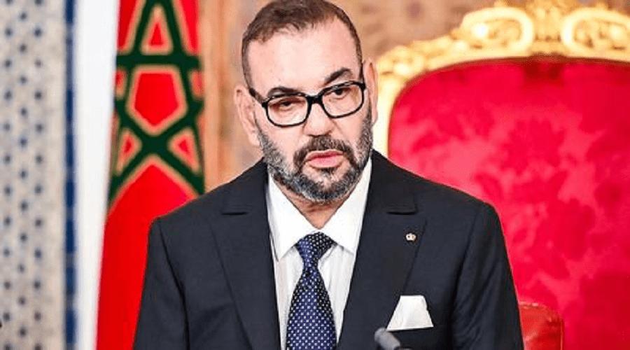 """خطاب العرش : """"المغرب والجزائر توأمان متكاملان"""""""