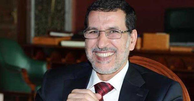 عاجل ... انتخاب سعد الدين العثماني أمينا عاما لحزب العدالة والتنمية
