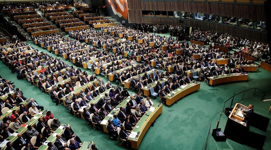 انتخاب المغرب عضوا في لجنة الأمم المتحدة للحقوق الاقتصادية والاجتماعية والثقافية