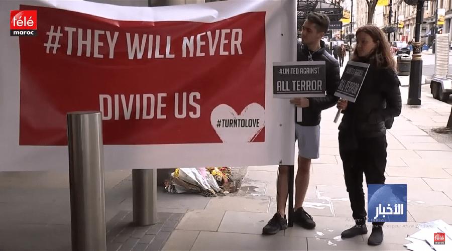 تنديد دولي بالاعتداءين الارهابيين على مسجدين بنروزيلندا