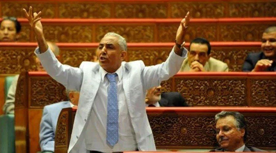 الراضي يقود انقلابا على ساجد وسط صقور الاتحاد  الدستوري