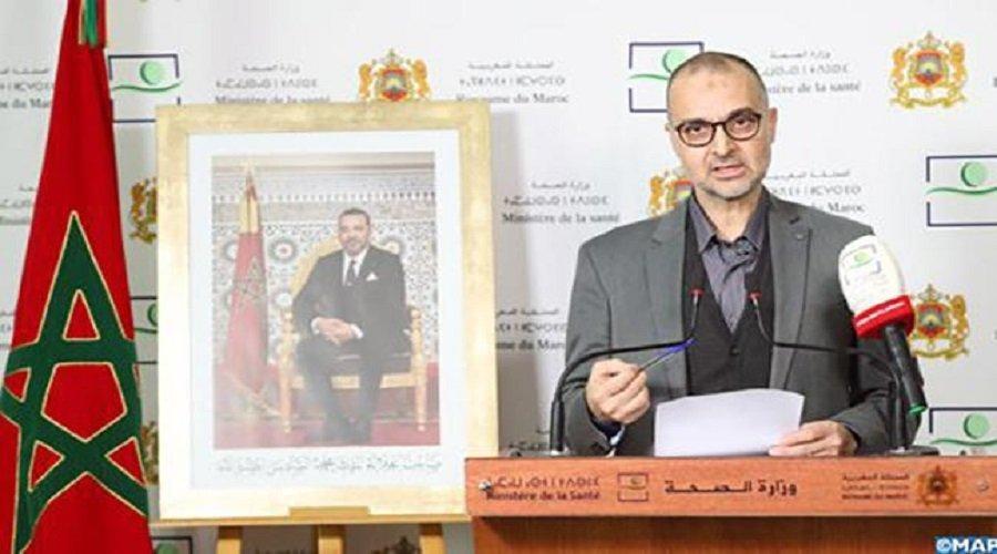 هذه توقعات مدير الأوبئة بخصوص تطور الإصابات بكورونا في المغرب
