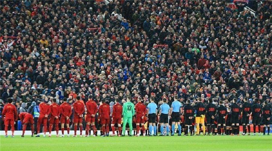 هكذا تسببت مباراة في عصبة الأبطال الأوروبية بمقتل 41 شخصا بكورونا