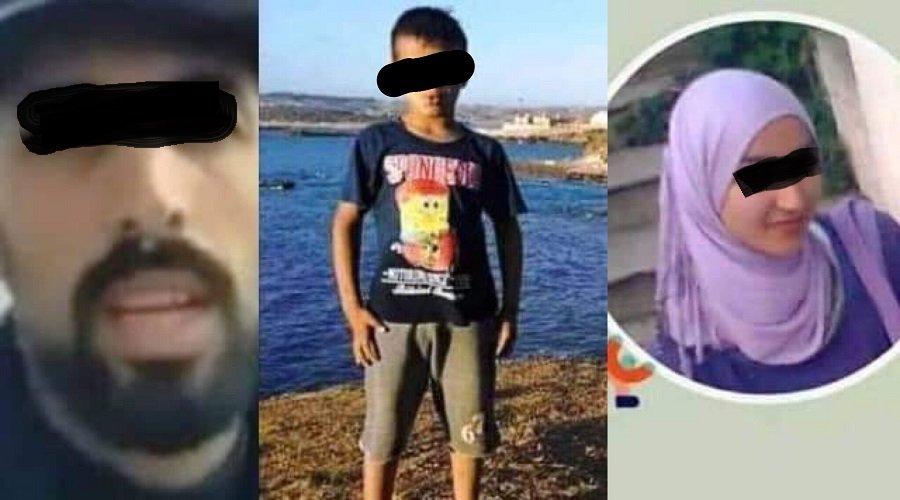 استئنافية طنجة تحكم بإعدام زوجين متهمين بقتل طفلهما بالعرائش