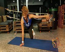 رياضة اليوم: حركات سهلة لشد البطن