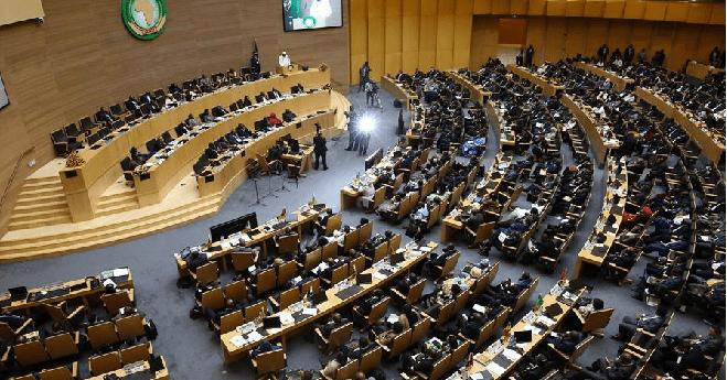 الاتحاد الإفريقي يريد ترحيل 20 ألف مهاجر من ليبيا