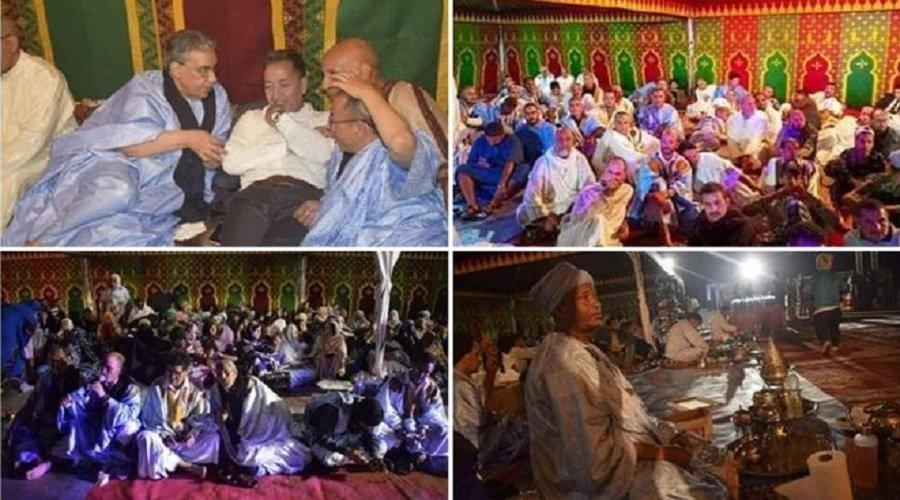 يحدث في المغرب فقط...وجبة غداء تكلّف جماعة قروية 55 مليون سنتيم