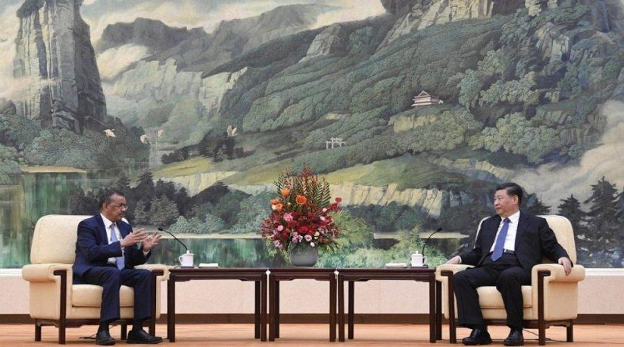 منظمة الصحة : سمعنا بكورونا من الإعلام وليس من السلطات الصينية