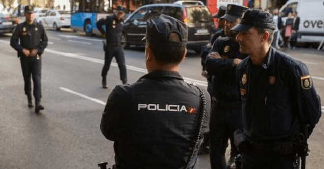 السلطات الإسبانية تحجز شاحنات مغربية لهذا السبب