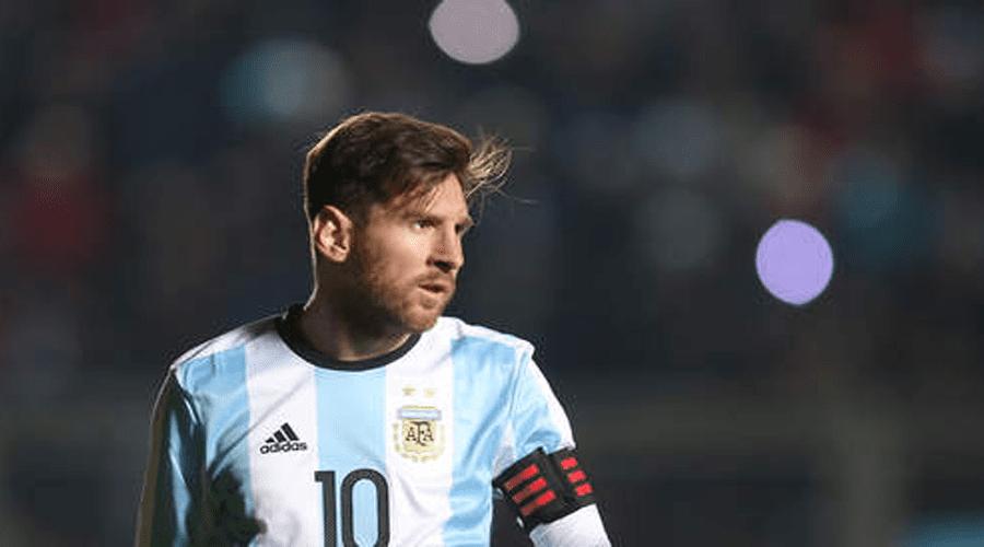 هكذا أعاد المنتخب المغربي ميسي إلى الأرجنتين
