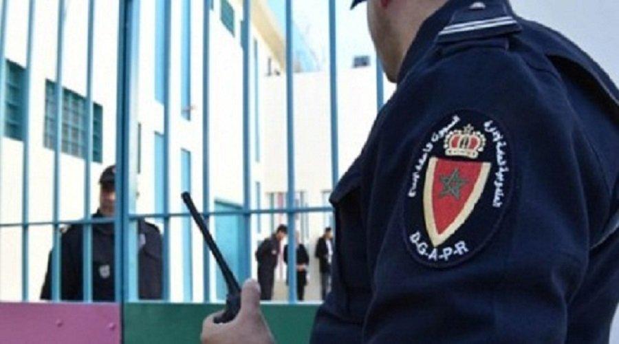 ترحيل سجناء على خلفية أحداث الحسيمة من فاس إلى كرسيف