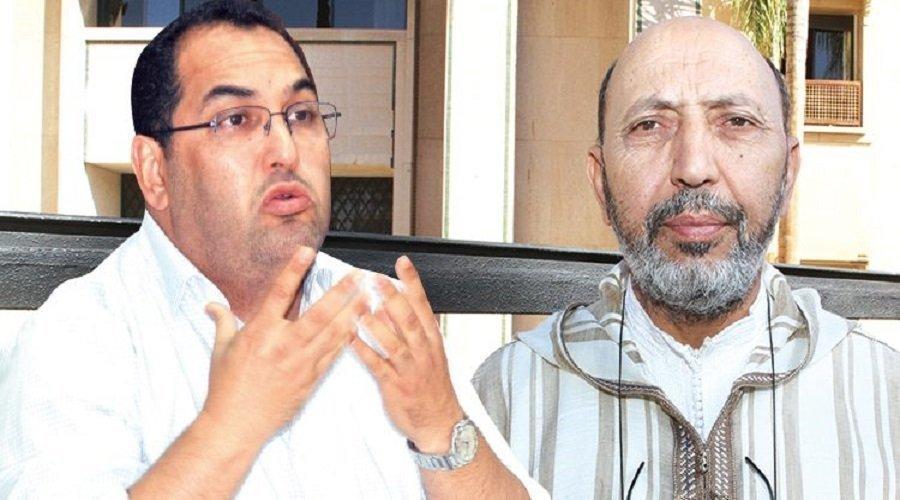 أولى جلسات محاكمة عمدة مراكش ونائبه في محكمة جرائم الأموال