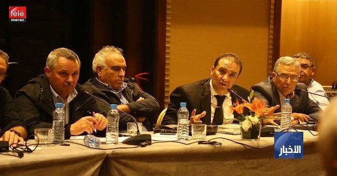 بعد إضراب لمدة 24 ساعة أطباء القطاع الخاص يطالبون بتحسين أوضاعهم