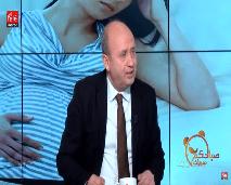 أسباب وعلامات نقص الصفائح الدومية عند الحامل  مع الدكتور خالد فتحي