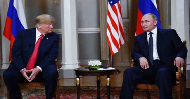 القمة الأمريكية-الروسية في هلسنكي تشد أنظار العالم