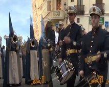 حكايات من الأندلس :سنعيش طقوس الأسبوع المقدس في إسبانيا أشهر الأعياد المسيحية