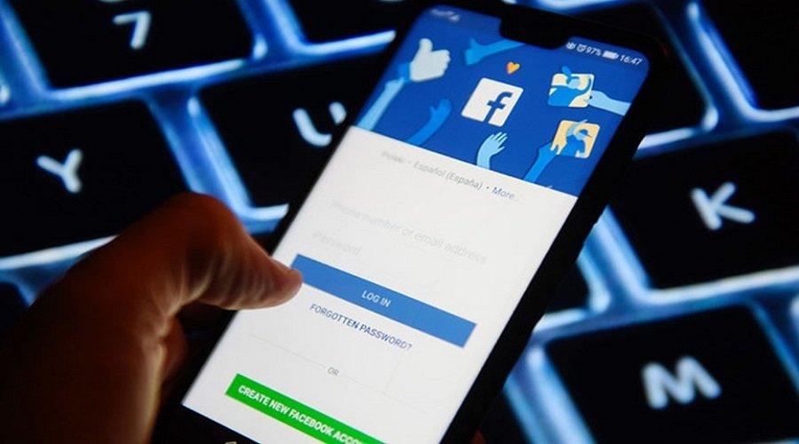فيسبوك تعلن حذف 5.4 مليار حساب