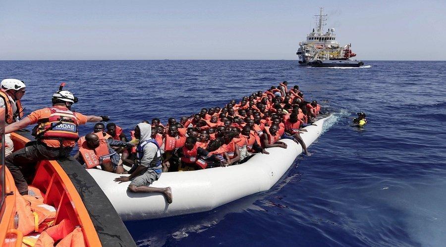 إسبانيا تشيد بالتعاون مع المغرب في مواجهة شبكات تهريب المهاجرين