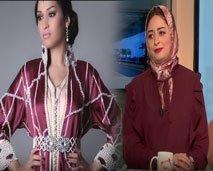 لبنى فلاح تتحدث عن دخولها عالم تصميم الأزياء