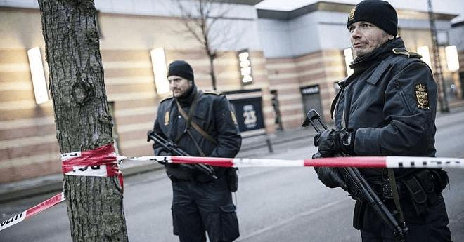 عاجل.. مسلح يسقط ضحايا ويحتجز رهائن بالعاصمة الروسية موسكو