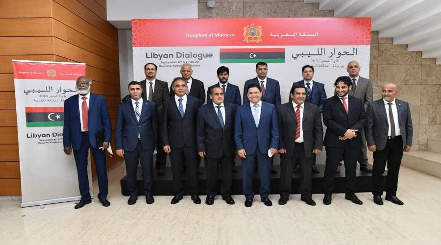 إشادة دولية بالمبادرة المغربية لاحتضان واستضافة الحوار بين الليبيين