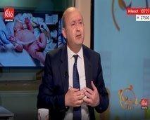 """الدكتور خالد فتحي: هذه أعراض مشكل """"المشيمة المنزاحة"""""""