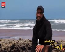 الكوتش عثمان المتراجي يحكي عن ولعه بالرياضة