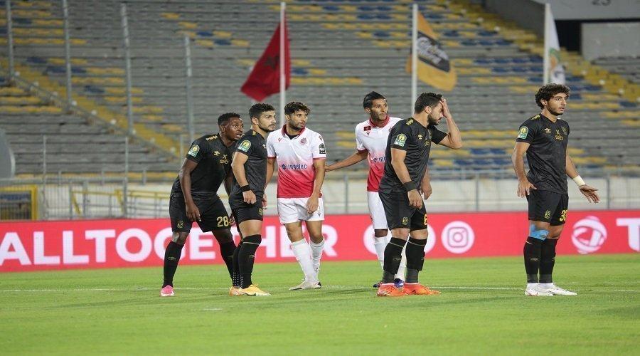 ثورة بالوداد بعد مباراة الأهلي المصري