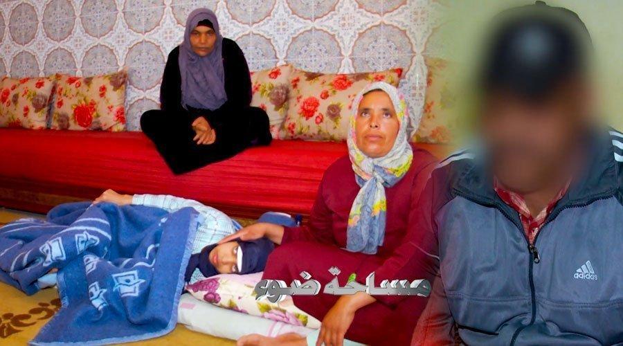 مساحة ضوء: قصص صادمة وشهادات مؤلمة...هكذا يعيش مرضى السرطان معاناتهم بالمغرب