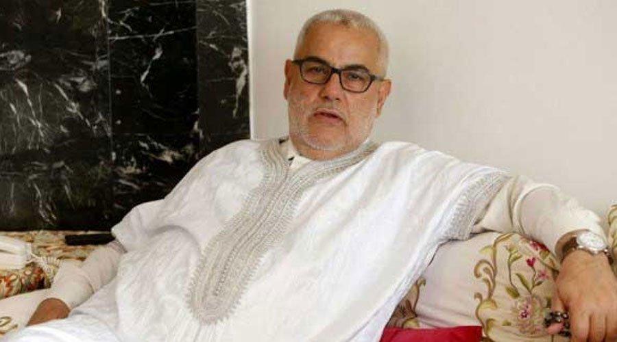 بنكيران يرفض استقبال امكراز واعضاء من حزبه في بيته